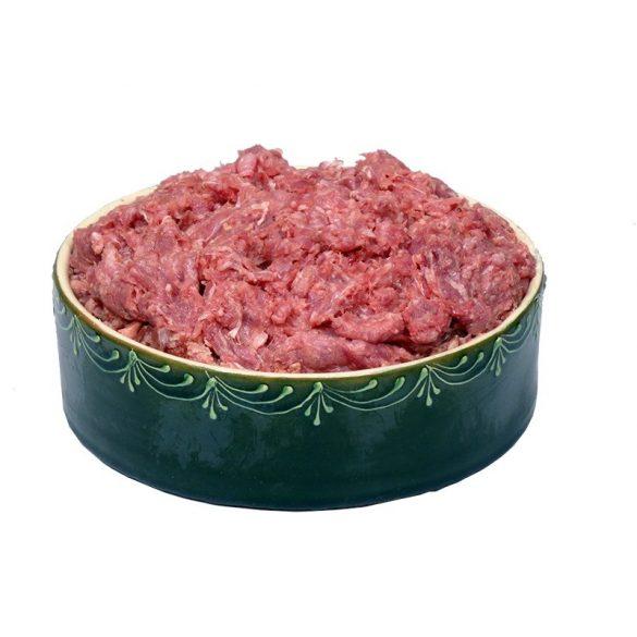 Nyúlhús hús csonttal daràlva 1kg