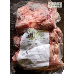 Bárány húsos gége 1kg