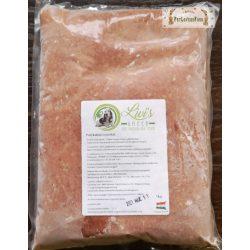 Pulykahús Finomra Darált Csonttal 1kg