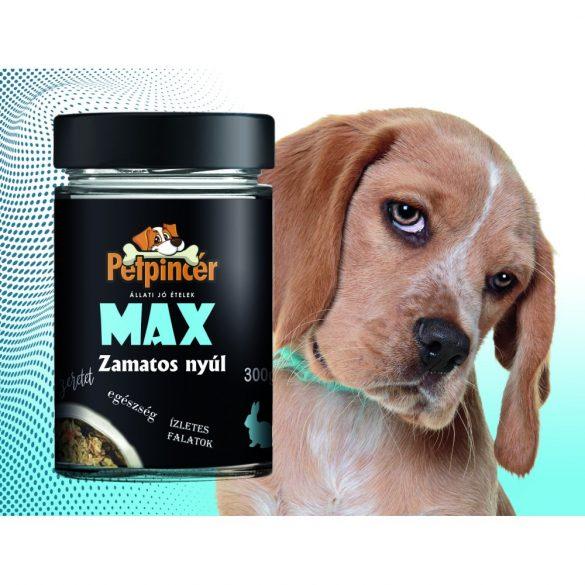 MAX - Zamatos nyúl