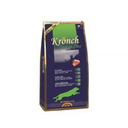 Henne Kronch GRAIN FREE 13,5 kg erősíti az  immunrendszert és az ellenálló képességet
