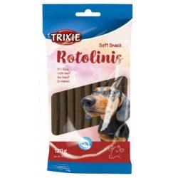 Trixie Rotolinis - Pacalos, Kiszerelés: 12 db / 120 g