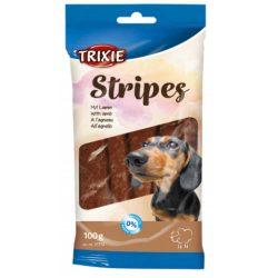 Trixie Stripes jutalomfalatok kutyáknak báránnyal