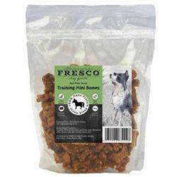 Fresco Hipoallergén Tréning Snack Mini Bones  Ló 150g 150db