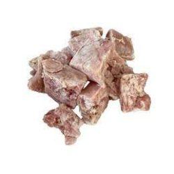 Nyúl izomhús kockázva 1kg Kutyáknak és Cicáknak is ajánljuk!