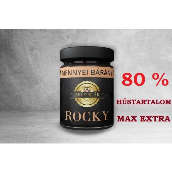 ROCKY EXTRA - Mennyei bárány 80% hústartalom